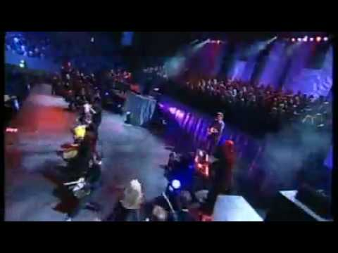 Video: Your Love Is Beautiful – Darlene Zschech and Hillsongs