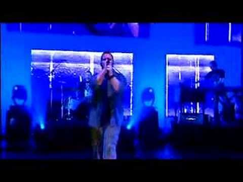Here With Me (Live) – MercyMe