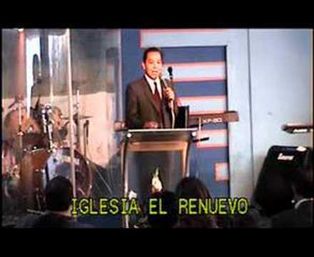 Video: Toma Tu Bendicion – Parte 2 de 12 – Luis Bravo