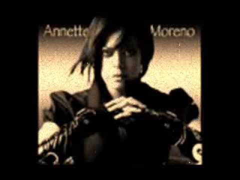 Video: Mentiras – Annette Moreno