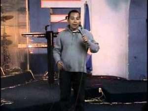Luis Bravo – Video: No Juzgar A Los Demas