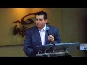 Pastor Hector Moran – Viviendo En El Espiritu