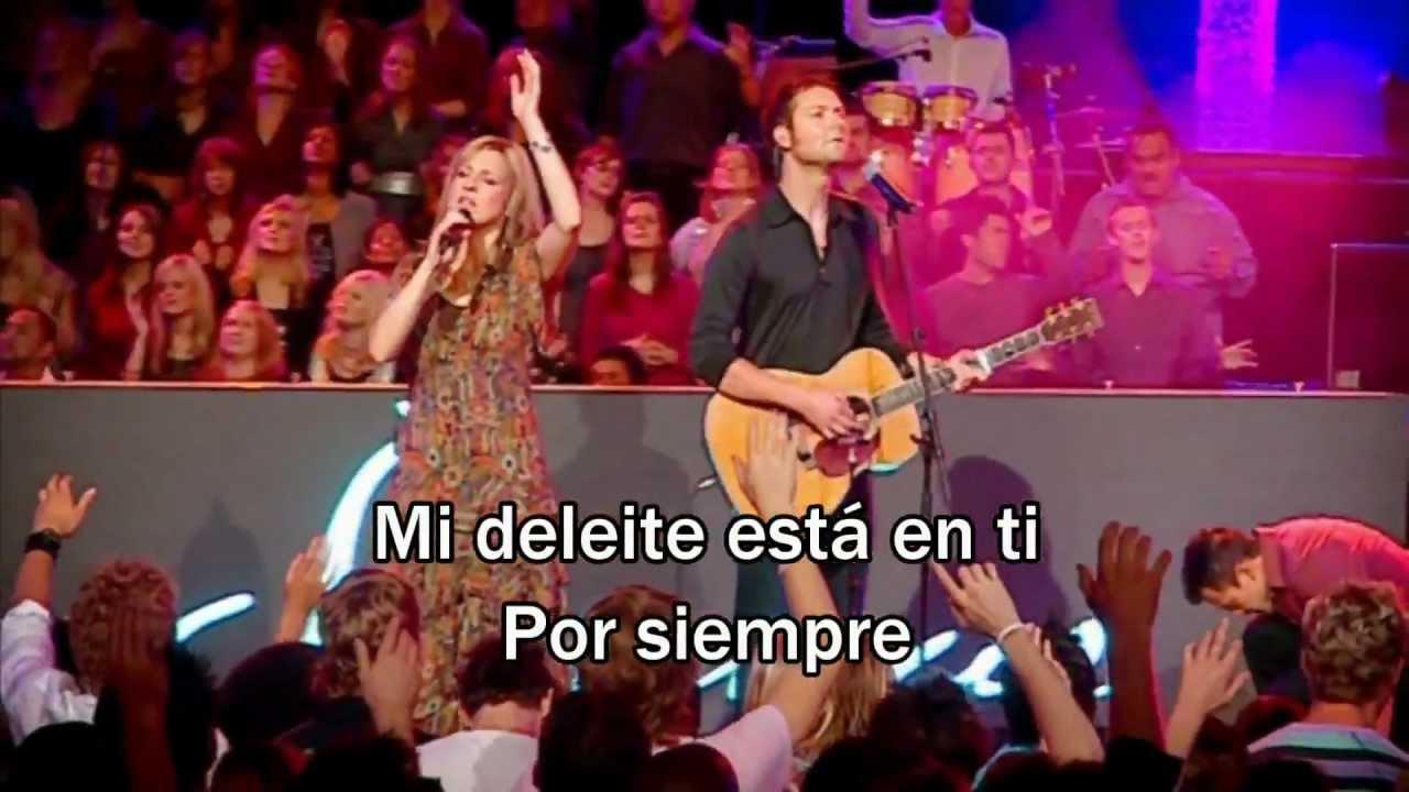 Photo of Hillsong Español, Solo Cristo (None But Jesus) Lyrics – Letras