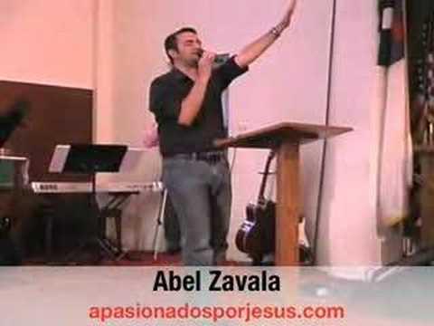 Abel Zavala – Guardame En Tu Presencia