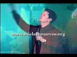 Adoracion 2009 el congreso de Miel San Marcos