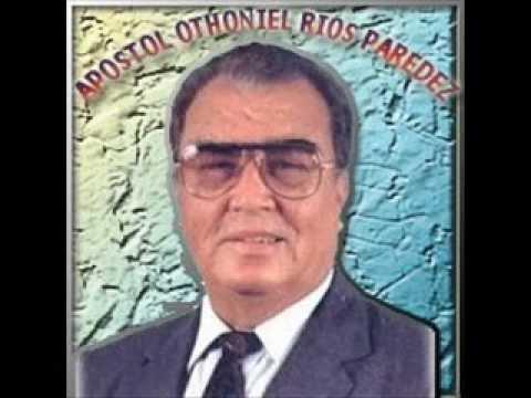 Almas Gemelas – Apostol Dr. Otoniel Rios Paredes – #cristianos