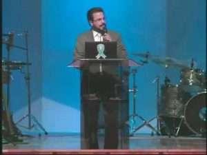 Apostol German Ponce – No Peques Mas #musicacristiana