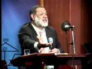 Apostol Sergio Enriquez – El Cuidado de la Viña Parte 1 #musicacristiana #video