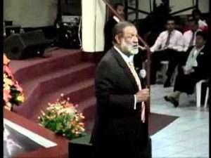 Apostol Sergio Enriquez – El Cuidado de la Viña Parte 2 #musicacristiana #video