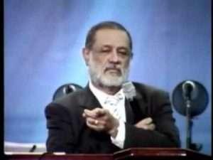Apostol Sergio Enriquez – Jueces en Acciones Libertadoras 4ta. Parte – #video