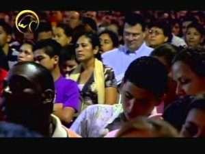 Apostol Sergio Enriquez – Los Escenarios Del Fin