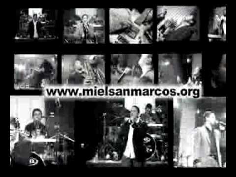 AVANCES1 AVIVAMIENTO MIEL SAN MARCOS GRABACION EN VIVO 31 DE JULIO