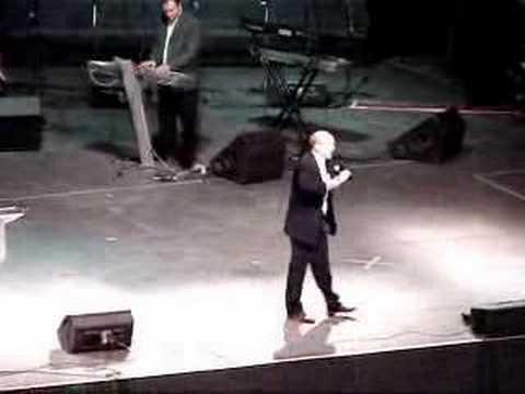 Claudio Freidzon – Cordoba 2007
