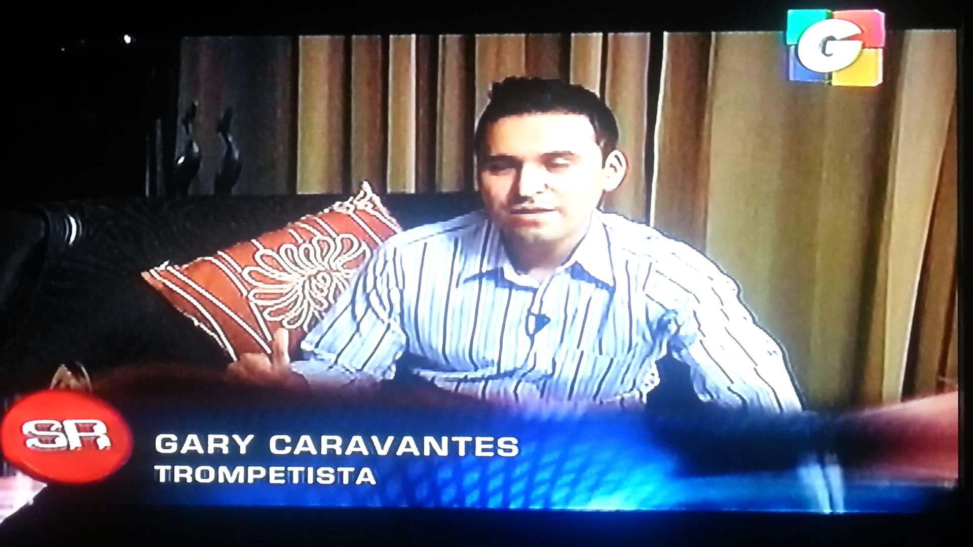 Photo of David Ocampo Y Su Banda, Presentan: Confia En El, En Vivo