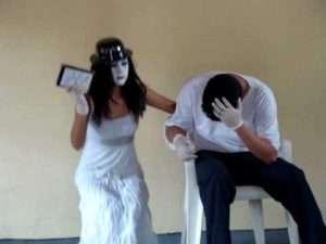 Drama Cristiano – La Silla del Pecado – videos cristianos