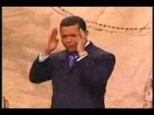 Ensancha 2007 – Guillermo Maldonado – El Principio Y La Restauracion Del Reino