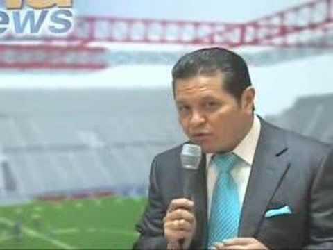 Ensancha 2008 – Entrevista Apostol Guillermo Maldonado