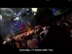 Every Day – Hillsongs