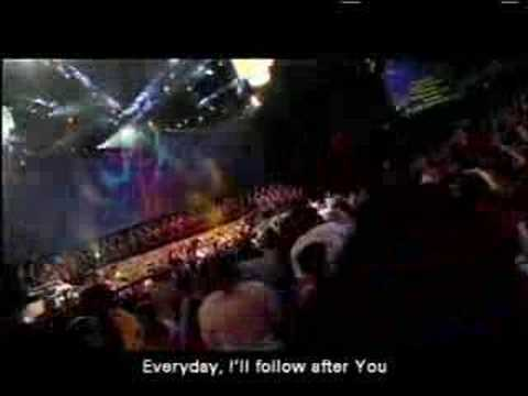 Every Day - Hillsongs