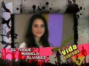 Expolit 2007 – Vida Extrema – Andres Cuervo