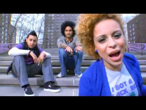 Group 1 Crew – Love is a beautiful thing – #gospel #musica