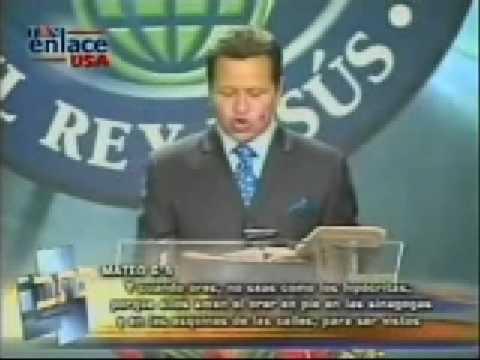 Photo of Guillermo Maldonado – Como Desarrollar Perseverancia En La Oracion – 1 De 5
