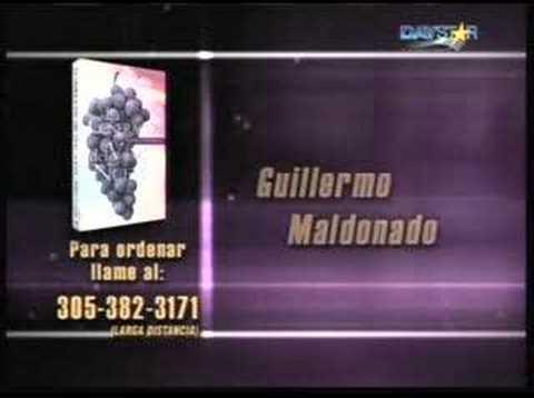 Guillermo Maldonado – Personas de Fe – 5 de 5