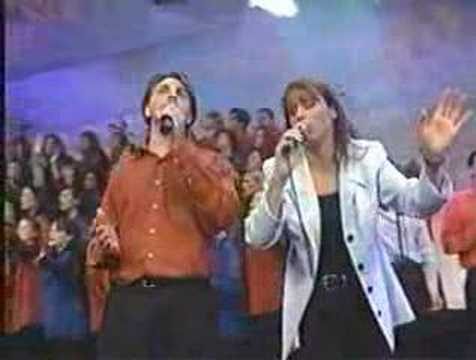 Hillsong - I Will Bless You Lord