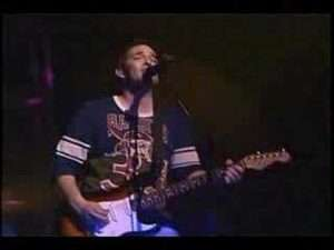 I Need You (Live) – Jars Of Clay