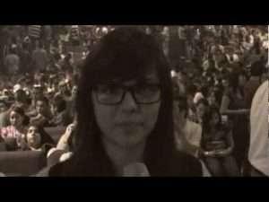 Iniciando el Sábado en Ensancha 2011 – Jóvenes