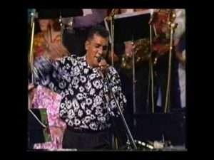 Jabulani Africa – Musica Cristiana de Lionel Petersen Integrity Music