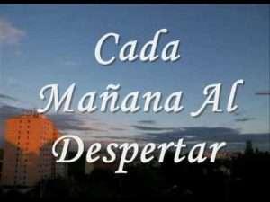Jesus Adrian Romero – Cada Mañana
