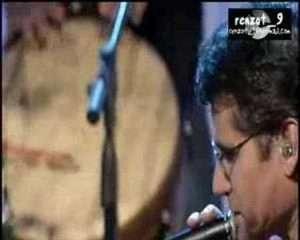Jesus Adrian Romero & Pecos – Tu Amor Es Mi Energia