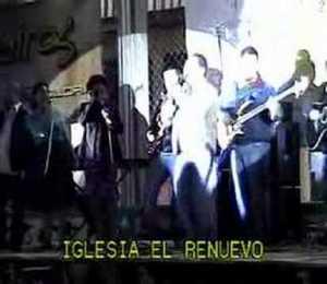 Kairos New & El Renuevo – Eres Todo Poderoso – Sacia Tu Sed – El Tour – En Vivo