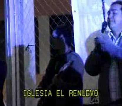 Kairos New & El Renuevo – Los Cielos Proclaman – Sacia Tu Sed – El Tour – En Vivo