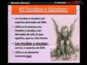 La Estructura de Lilith – Apostol Mario Rivera – #cristianos
