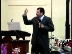 La Necesidad de Ser Libres – Apostol Juan Castillo – #cristianos #reflexiones #semanasanta #facebook #youtube