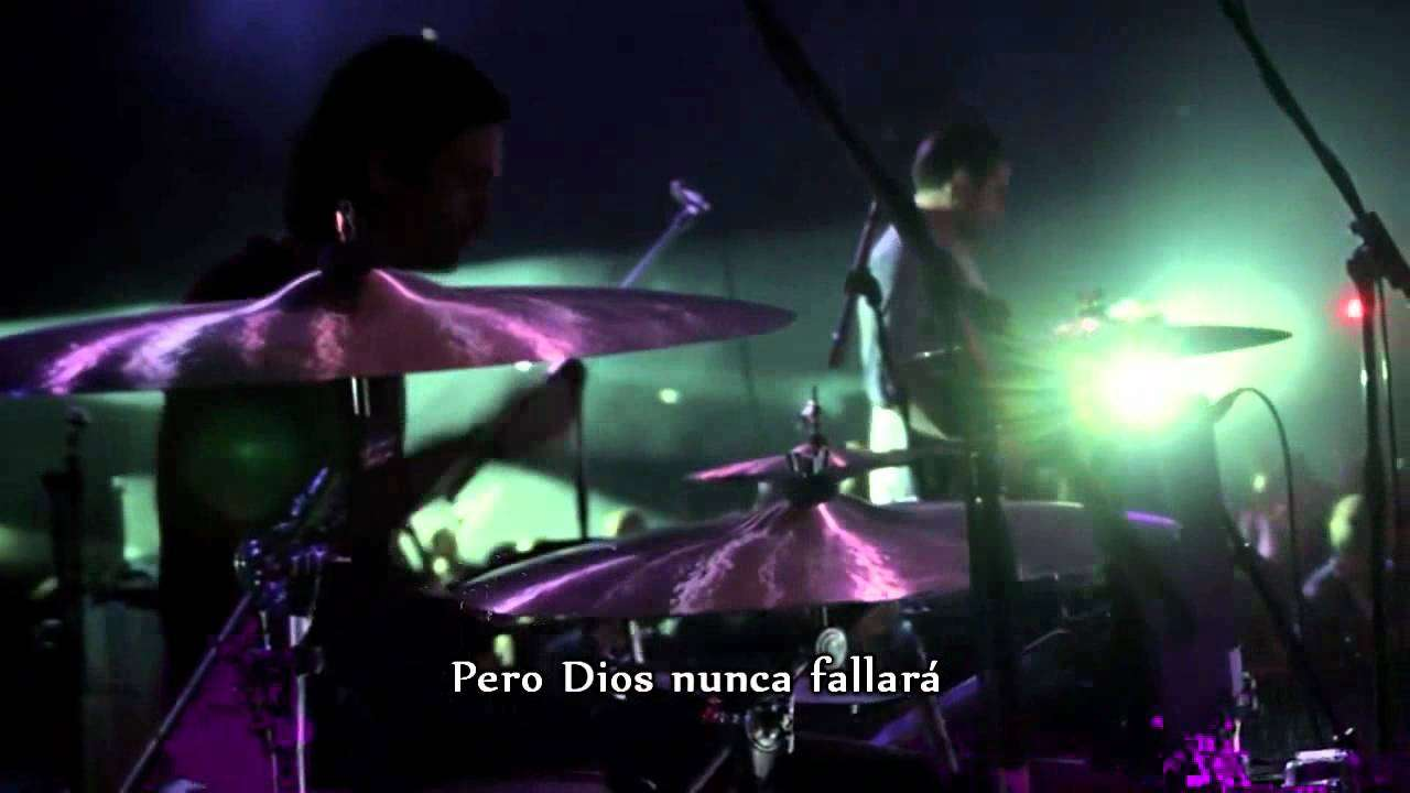 Letra: Nunca Fallara -Hillsong – #musicacristiana