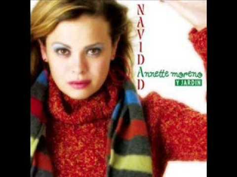 Linda Navidad – Annette Moreno