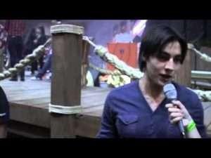 Lo que Dios ha hecho en Ensancha 2011 edición Jóvenes (Comentarios Viernes)