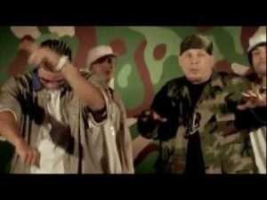 Los Vencedores – Gran Manuel – Funky – Triple Seven – Rey Pirin – Manny Montes