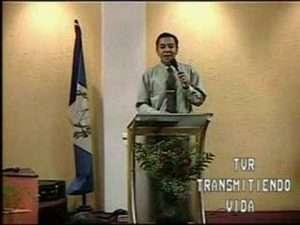 Luis Bravo РLa Operacion de Enga̱o de los Ultimos Tiempos Р3 de 8