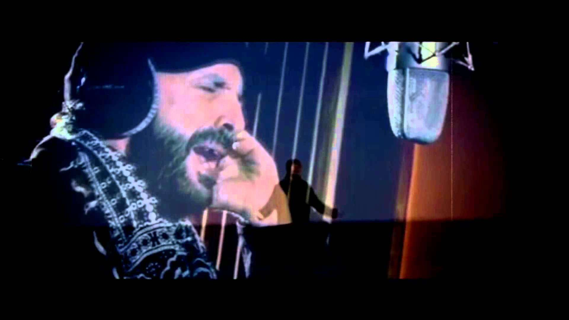 Marcos Vidal y Juan Luis Guerra - Tu Nombre #musicacristiana