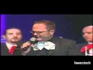 Marcos Witt – Popurri Con Mariachi 1