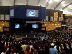 Mega Frater Guatemala, Inauguracion