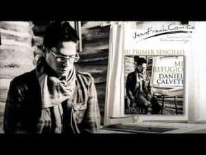 Mi refugio – Daniel Calveti