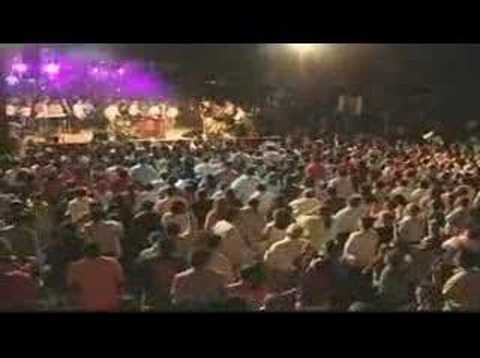 Miel San Marcos - Jehova Eterno Es Tu Poder - Con Victor Hugo Archila