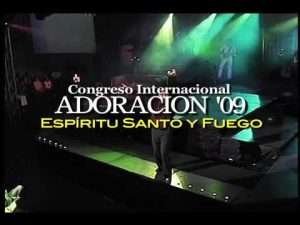 Miel San Marcos te invita al congreso Adoracion 2009
