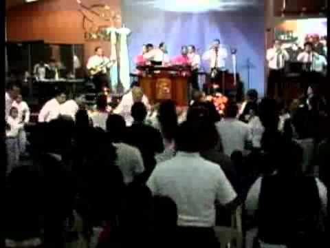 Ministerios Ebenezer Guatemala – Regocijate Oh Moradora de Sion – En Vivo – #musicacristiana #video #musica
