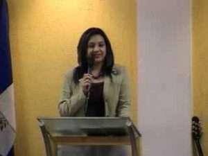 Miriam Lima de Bravo – Conociendo a Dios Como Padre – 1 de 9